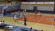 BCM Orli Prostějov vs. SK UP Olomouc