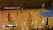 BC Nový Jičín vs. BK Synthesia Pardubice