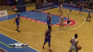 ČEZ Basketball Nymburk - USK Praha