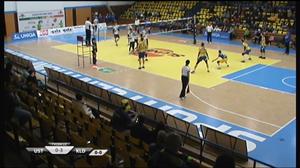 SK Volejbal Ústí nad Labem - Kladno volejbal cz