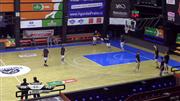 USK Praha B vs. BK Lokomotiva  Plzeň