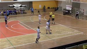 SKKP Handball Brno - HK FCC Město Lovosice