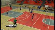 BA Karlovy Vary vs. ZVVZ USK Praha