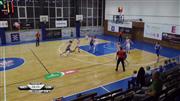 Teamstore Brno vs. BA Karlovy Vary