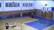 Snakes Ostrava vs. BC Nový Jičín
