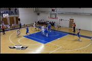 Basket Košíře vs. USK Praha B