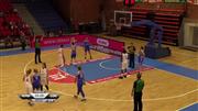 BS DSK Basketball Nymburk KV vs. BA Karlovy Vary
