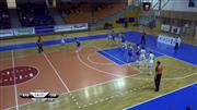 KP Brno vs. ZVVZ USK Praha