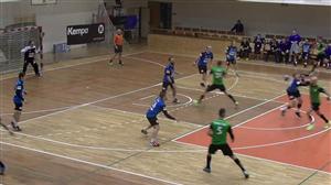 SKKP Handball Brno - HCB Karviná