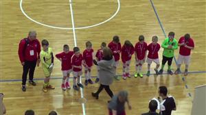 II Turniej Mikołajkowy UKS CUP 2017 - rocznik 2008 - Ostrów Mazowiecka