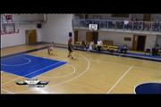 Basket Košíře vs. BC Vysočina