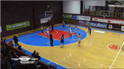 Sokol ZVUS Hradec Králové vs. BA Karlovy Vary
