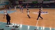 SBŠ Ostrava vs. BK Lokomotiva Trutnov