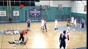 Basketball Nymburk B vs. BK Lokomotiva  Plzeň