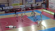 BLK Slavia Praha vs. BK Handicap Brno