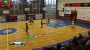 Technic Brno vs. ZVVZ USK Praha