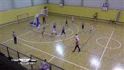 Basketbal Olomouc vs. BK Opava