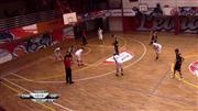 Levharti Chomutov vs. BK Snakes Ostrava