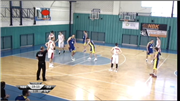 Basketball Nymburk B vs. SKB Zlín