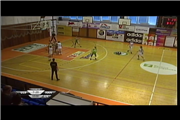 U19 Chance vs. BK Handicap Brno