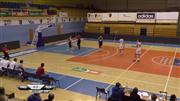 BCM Orli Prostějov vs. Sokol Šlapanice
