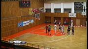 BK Synthesia Pardubice vs. Snakes Ostrava