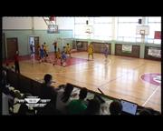 BC Vysočina vs. USK Praha B