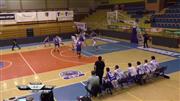 SK UP Olomouc vs. BCM Orli Prostějov