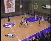 Sokol Pražský vs. Basketbal Olomouc