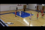 Basket Košíře vs. BK Synthesia Pardubice