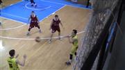 BK Snakes Ostrava vs. BA Nymburk