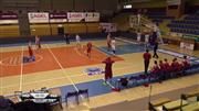 BCM Orli Prostějov vs. BK Synthesia Pardubice