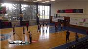 SAM BŠM Brno vs. BK Lokomotiva  Plzeň