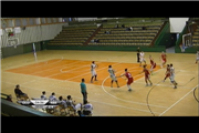 SK UP Olomouc vs. Basketball Nymburk B