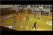 U19 Chance vs. Slovanka MB