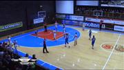 Sokol ZVUS Hradec Králové vs. BK Lokomotiva Trutnov