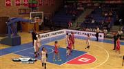 DSK Basketball Nymburk vs. BLK Slavia Praha