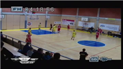 SKB Zlín vs. Basketball Nymburk B
