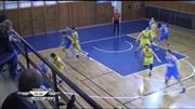 Snakes Ostrava vs. USK Praha B