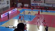 BLK Slavia Praha vs. DSK Basketball Nymburk