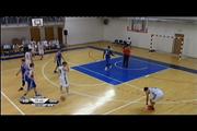 Basket Košíře vs. Basketbal Olomouc