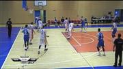 TJ Start Havířov vs. USK Praha B