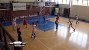 GBA vs. BK Synthesia Pardubice