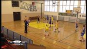 Slavoj BK Litoměřice vs. SK UP Olomouc