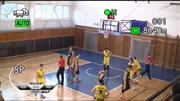 BK Snakes Ostrava vs. Sokol Písek Sršni