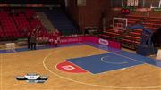 DSK Basketball Nymburk vs. BA Karlovy Vary