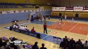 BCM Orli Prostějov vs. BC Vysočina