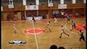 BK Synthesia Pardubice vs. USK Praha