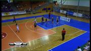 KP Brno vs. Sokol ZVUS Hradec Králové