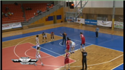 KP Brno vs. DSK Basketball Nymburk